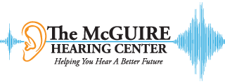 The McGuire Hearing Center - Dayton, OH
